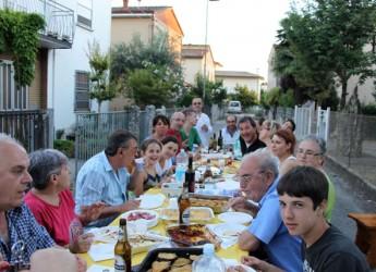 Bagnacavallo. Adesioni aperte fino al 6 giugno per la tradizionale 'Festa dei vicini'. L'appuntamento è fissato per il 19 giugno.