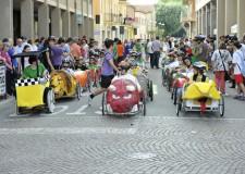 Faenza. Modifiche alla viabilità per la gara di vetture a pedali nell'ambito della Giornata dell'Europea.