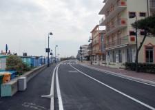 Bellaria Igea Marina. Lavori pubblici. Al via i lavori di realizzazione di due rotatorie, in via Ravenna e viale Pinzon.
