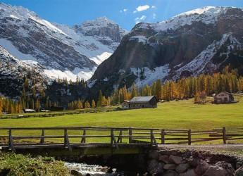 Italia & Mondo. In viaggio nel cuore della Alpi francesi per imparare a realizzare i prodotti del territorio e scoprire i mestieri della montagna.