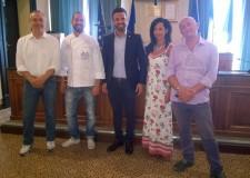 Cervia. La città stringe il rapporto con l'Expo. Nominati dal sindaco i primi 5 'Ambasciatori e Ambasciatrici di Cervia all'Expo'.