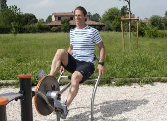 Bellaria Igea Marina. Benessere. E' partito oggi il progetto 'BIM in wellness', attività sportiva gratuita sulla spiaggia e nei parchi.
