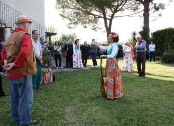 Ravenna. Per Ravenna Festival negli Antichi Chiostri Francescani sei poeti si riuniscono per 'cantar di Dante' in ottava rima.