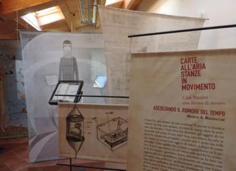 Bellaria Igea Marina. 'Panzini 1915: la Romagna in guerra', alla Casa Rossa un'esposizione nel segno del letterato, attento testimone di un periodo difficile.