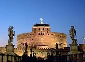 Roma. Al via la serie d'appuntamenti dedicati allo sport a Castel Sant'Angelo. Si parte il 7 luglio con la ginnastica.