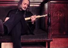 Alfonsine. Al via 'Le strade blu' con il concerto di Cesare Basile che canta l'unico blues possibile d'un uomo bianco.