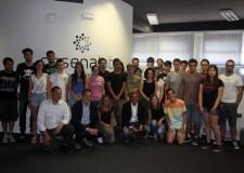 Cesena. Il Cesenalab accoglie 13 studenti del liceo Righi nell'ambito del progetto 'alternanza scuola – lavoro'.