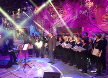 Riccione. In piazzetta San marino il coro lirico 'Perla verde' propone il concerto 'Musicanto'.