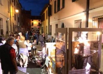 Bagnara di Romagna. Torna l'Estemporanea d'Arte Popoli (Ed'AP), gli artisti hanno tempo fino a mercoledì 24 giugno per iscriversi.