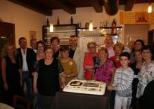 Santarcangelo. Raccolti 10mila euro in occasione della Festa di primavera a favore dell'oncoematologia pediatrica di Rimini.