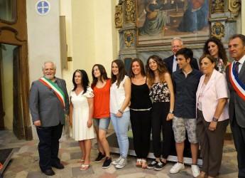 Forlimpopoli. A Casa Artusti festeggiato il 15° anniversario del gemellaggio tra la città e Villeneuve-Loubet.