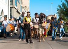 Ravenna. Bilancio positivo per la nona edizione del Festival delle Culture. Alla Darsena circa 9 mila persone.