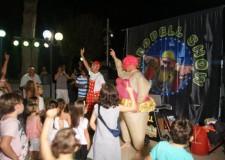 Gatteo Mare. Città pronta per il Festival dei bambini con la magia di Bimbobell e le baby voci del FestivalMar.