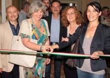 Bagnacavallo. Inaugurato lo sportello per le politiche agricole di sviluppo rurale dell'Unione dei comuni della Bassa Romagna.