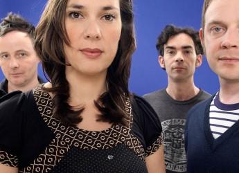 Cesena. Alla Rocca Malatestiana per 'Itinerario stabile' arriva la cantante francese Laetitia Sadier, ex cantante degli Stereolab.