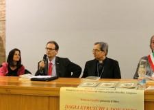Longiano. Presentato il libro che racconta la storia di Longiano dagli Etruschi a Don Sisto.