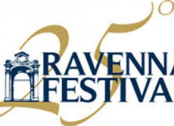 Ravenna. Presentato all'anteprima londinese il video di Ravenna Festival 'DayDreaming Ravenna'.