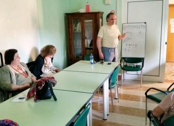 Lugo. Presentato il corso di avviamento al canto corale del coro 'Casa della carità'. Le lezioni previste in settembre.