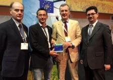 Emilia Romagna. Due progetti targati Aster, consorzio della regione Emilia Romagna per l'innovazione e la ricerca industriale, premiati dalla Commissione Europea.