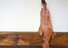 Cesena. Apre i battenti la mostra di Decio Zoffoli dal titolo 'InMateriale' alla galleria comunale del Palazzo del Ridotto.