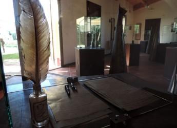 Bellaria Igea Marina. Un incontro per riscoprire le peculiarità e l'originalità del museo Casa Rossa Panzini. Sabato e domenica lìOpen weekend'.