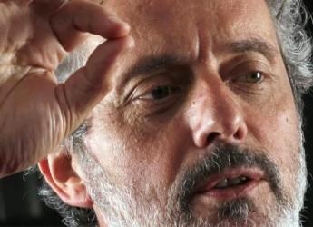 Ravenna. Sul palco del Ravenna Festival la musica immaginifica 'da film' del maestro Nicola Piovani 'La musica è pericolosa'.