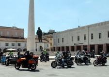Lugo. Partiti alla volta di Miglianico un gruppo di soci Anps, amici della Polizia di Stato, per partecipare al tradizionale motoraduno.