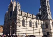 Siena. Al 'Toscana fuori Expo' la città presenta i suoi gioielli di gusto, arte e cultura.