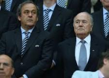 Notizie non solo di sport. Mr. Blatter se ne va: hip, hip hurrà! L'attesa per Berlino. Aru: anche al Tour?