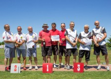 Cesena. Si è conclusa la quinta edizione del Trofeo tiro con l'arco 'Città di Cesena'. Hanno partecipato ben 84 atleti provenienti da 25 associazioni sportive.