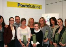 Cesena. Poste Italiane premia gli uffici di Cesena 4 e Cesenatico 1 per qualità del servizio, attenzione al cliente e affidabilità.