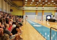 Lugo. E' nato il progetto 'Involley', la nuova società di pallavolo che riunisce oltre 400 iscritti di quattro realtà sportive del territorio.