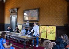 Cattolica. Presentato la terza edizione dei 'Giochi della legalità'. Un evento che rafforza il valore della legalità e dello sport.