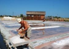 Cervia. Al via la stagione del Museo del sale tra visite guidate e mostre. Alla Salina Camillone i salinari spiegheranno il procedimento di produzione del sale.
