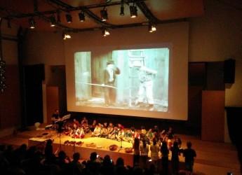 Fusignano. I ragazzi della scuola di musica Corelli saranno in concerto per tre giorni all'Auditorium.