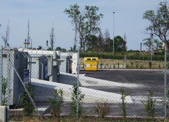 Forlì – Cesena. Novità per gli agricoltori. Si potrà conferire i teli di plastica delle serre alla stazione ecologica di Santa Maria Nuova di Bertinoro.