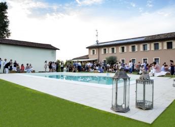 Ravenna. Una prestigiosa location è stata inaugurata,'Tre pizzici di sale' il luogo giusto per piccoli e grandi eventi.