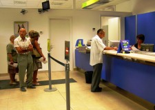 Ravenna. Sono 10 gli uffici postali sul territorio che hanno uno sportello dedicato al pagamento di bollettini postali e F24.