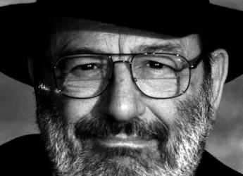 Rimini. Il cordoglio del sindaco Gnassi per la scomparsa di Umberto Eco, cittadino onorario di San Leo.