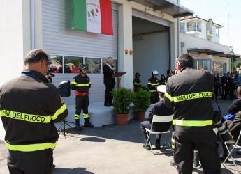 Bellaria Igea Marina. Il distaccamento dei Vigili del fuoco è operativo. Un contributo concreto alla sicurezza di famiglie e ospiti.