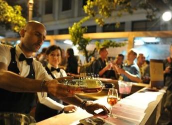 Cotignola. A Barbiano la quarta edizione di 'calici di Barbiano', un evento gastronomico tutto da gustare.