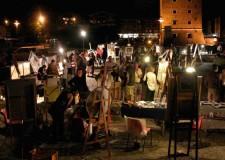 Cervia. Al via la 14ma edizione del Festival delle arti, tra giorni in piazza dei Salinari in compagnia degli artisti. Il porto diventa un atelier a cielo aperto.
