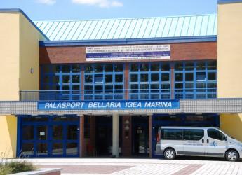 Bellaria Igea Marina. Concessione delle palestre comunali, c'è tempo fino al 31 luglio per presentare le domande.