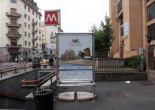 Cervia. 'Milano è …sempre più Marittima', questo lo slogan promozione sui cartelloni presenti a Milano in occasione dell'Expo.