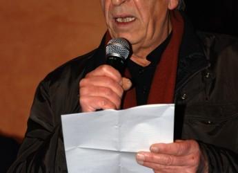 Santarcangelo. Alla Baldini la presentazione del volume di inediti in memoria del maestro Rino Salvi scomparso nel 2013.