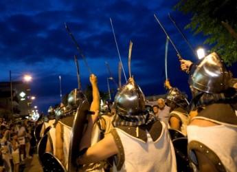 Bellaria Igea Marina. Week end dedicato allo Sbarco dei Saraceni, una rievocazione storica che coinvolge una città intera.
