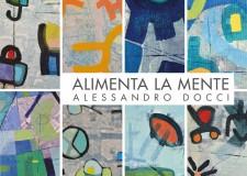 Cesena. Apre i battenti la mostra 'Alimenta la mente' di Alessandro Docci alla galleria comunale del Palazzo del Ridotto.