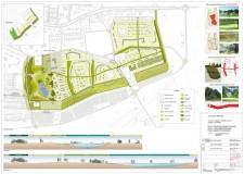 Ravenna. Il consiglio comunale ha approvato il piano urbanistico generale per 'Antica Milizia/Stradone Parco Cesarea/Parco Baronio'.