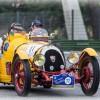 Italia. Atmosfera rovente per l'edizione 2015 del Gran Premio Nuvolari. Per la 25ma edizione un percorso di 1.070 km e tante novità.