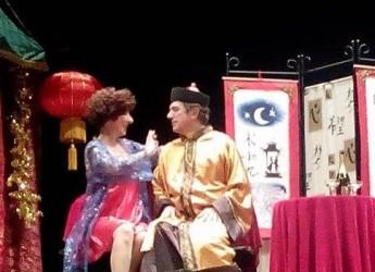 Cesenatico. Tre appuntamenti per la rassegna 'Cesenatico Incanto' per celebrare i 150 anni del Teatro cittadino.